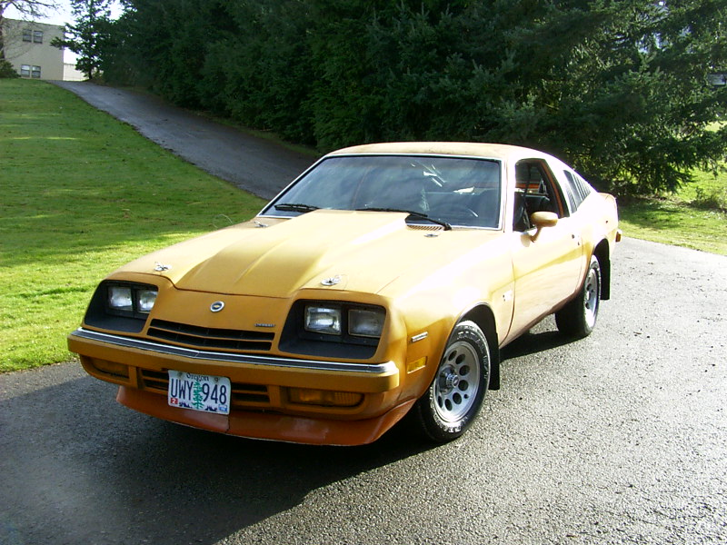 Todds Auto Body >> 1977 Chevy Monza 350 auto flippin fast this car gets it